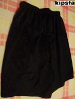 Kipsta - Short Noir - 10/12 Ans - 100% Polyester - Abbigliamento, Souvenirs & Varie