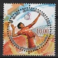 Sri Lanka (2016) - Set -  /  Volleyball - Pallavolo