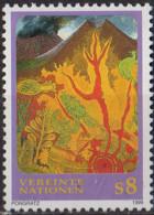 NATIONS UNIES (Vienne) - Série Courante 1999 - Ungebraucht