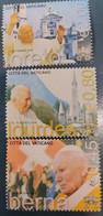 SL) 2004 VATICAN CITY, POPE JOHN PAUL II, MNH - Altri