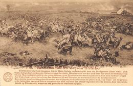 Panorama Van En Slag Van WATERLOO - Waterloo