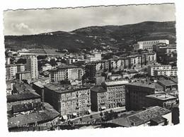 11.395 -  TRIESTE PIAZZA VOLONTARI GIULIANI E PANORAMA 1953 - Trieste