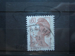 "VEND BEAU TIMBRE DE FRANCE N° 2239 , OBLITERATION "" BALMA "" !!! - 1982-90 Libertà Di Gandon"