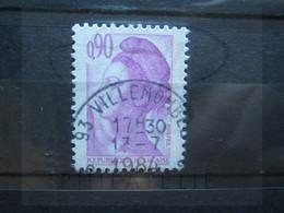 """VEND BEAU TIMBRE DE FRANCE N° 2242 , OBLITERATION """" VILLEMOMBLE """" !!! - 1982-90 Libertà Di Gandon"""