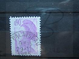 "VEND BEAU TIMBRE DE FRANCE N° 2242 , OBLITERATION "" PALAISEAU "" !!! - 1982-90 Libertà Di Gandon"