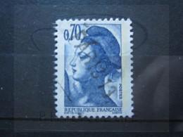 "VEND BEAU TIMBRE DE FRANCE N° 2240 , OBLITERATION "" PARIS 13 "" !!! (a) - 1982-90 Libertà Di Gandon"