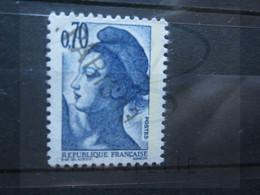 "VEND BEAU TIMBRE DE FRANCE N° 2240 , OBLITERATION "" PARIS 13 "" !!! (b) - 1982-90 Libertà Di Gandon"