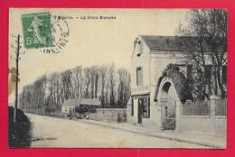 CPA Le Havre - Bléville - La Croix Blanche - Andere
