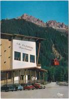 74. Gf. CHAMONIX-MONT-BLANC. Gare De Départ La Flégère. 103-68 - Chamonix-Mont-Blanc