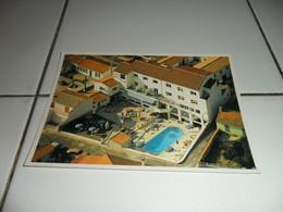 CP HOTEL RESTAURANT FACE AUX FLOTS LA COTINIERE - Ile D'Oléron