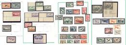 ** Collection. 1927-2006, Complète Sauf 3, 4, 6c, 6d Et 14. - TB - Zonder Classificatie