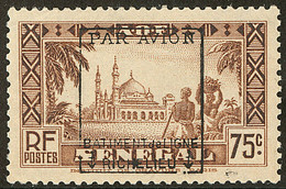 ** Richelieu. Sénégal. No 14, Superbe. - R - Militaria