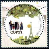ONU Vienne 2015 - COP21 ** - Ungebraucht