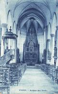A 600 Viane église - Other Municipalities