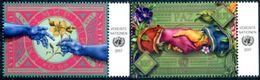 ONU Vienne 2017 - Peace Frieden Paix Paz ** - Ungebraucht