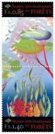ONU Genève 2011 - Paire Année Internationale Des Forëts ** - Ungebraucht