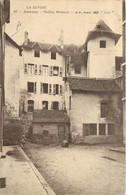 CPA Annecy  74/160 - Annecy