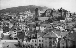 CPA Annecy  74/180 - Annecy