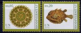 ONU Vienne 2010 ** - Biodiversité - Ungebraucht