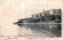 France - Corse - Bastia - Le Vieux Port - Bastia