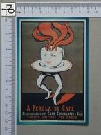 PORTUGAL - A PEROLA DO CAFÉ -  PORTO -   2 SCANS  - (Nº45385) - Porto