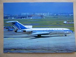 SABENA  B 727   OO-STD     AEROPORT DU BOURGET / COLLECTION VENIANT N°50 - 1946-....: Modern Era