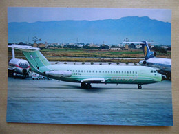 COURT LINE  BAC 1-11  G-AWBL    AEROPORT PALMA  / COLLECTION VENIANT N°64 - 1946-....: Modern Era