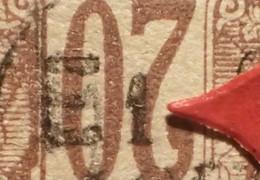 """R1311/1063 - SAGE TYPE I N°67 ►►► Cachet """" PARIS DEPART """" """" E1 """" (levée Exceptionnelle) Du 9 AOÛT 1879 - 1876-1878 Sage (Typ I)"""