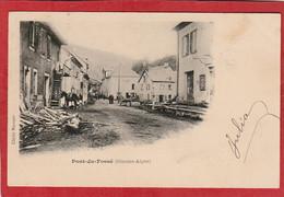 Hautes Alpes - Pont Du Fossé - Andere Gemeenten