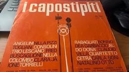 I Capostipiti - Altri - Musica Italiana