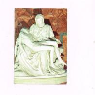 Basilique De Saint-PIerre.La Pitié De Michel-Ange..Expédié à Tournai (Belgique) - Vaticano