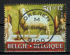 BELGIE: COB 2208  Mooi Gestempeld. - Oblitérés