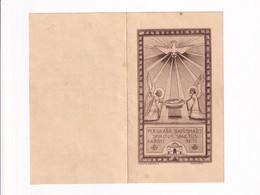 Geboorte / Naissance - Gentbrugge - Gerrit Merchiers - 1936 - Birth & Baptism