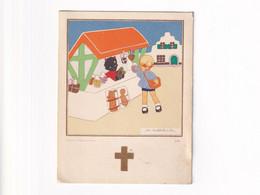 Geboorte / Naissance - Doet Alles Wat Ge Doet , Goed. - 1946 - Birth & Baptism