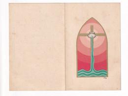 Geboorte / Naissance - Annie Moyar-De Bruyker - Gent - 1945 - Birth & Baptism