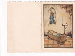 Geboorte / Naissance - Johan De Conynck - Jacobs - St-Amandsberg - 1950 - Birth & Baptism