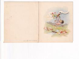 Geboorte / Naissance - Jan Van Hoecke - Leyns - Gent - 1948 - Birth & Baptism