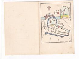 Geboorte / Naissance - Michel Lienart - Gent - 1945 - Birth & Baptism