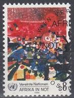 UNITED NATIONS Vienna 55,used - Gebraucht