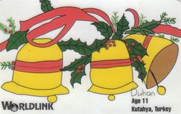 US, WorldLink & Christmas Bells - Other