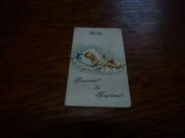 Souvenir Baptême Nelly Decoux Spy 1928 - Birth & Baptism