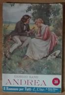 Andrea - Giorgio Sand - Salani,1923 - A - Libri Antichi