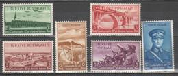 Turchia 1938 - Repubblica *                 (g7980) - Ungebraucht