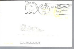 STATIONERY 1985 JAMAICA - 1981-00