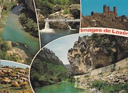 IMAGES DE LOZERE - Non Classificati