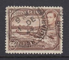 British Guiana, Scott 237 (SG 315), Used - British Guiana (...-1966)