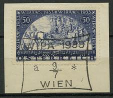 Autriche (1933) N 430 (o) - Gebruikt