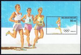 Belgien / Belgium - Mi-Nr Block 58 Postfrisch / MNH ** (h379) - Zomer 1988: Seoel