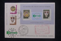 ITALIE - Enveloppe FDC En 1976 - Europa - L 108327 - F.D.C.
