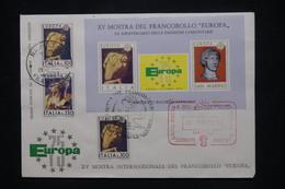 ITALIE - Enveloppe FDC En 1975 - Europa - L 108328 - F.D.C.